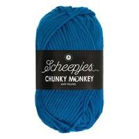 Scheepjes Chunky Monkey 100 gram 2011 Ultramarine
