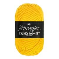 Scheepjes Chunky Monkey 100 gram 2004 Canary