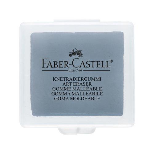 Faber Castell Kneedgum Faber Castell grijs