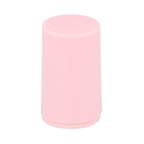 Rammelaar voor knuffel 22 x 43 mm roze