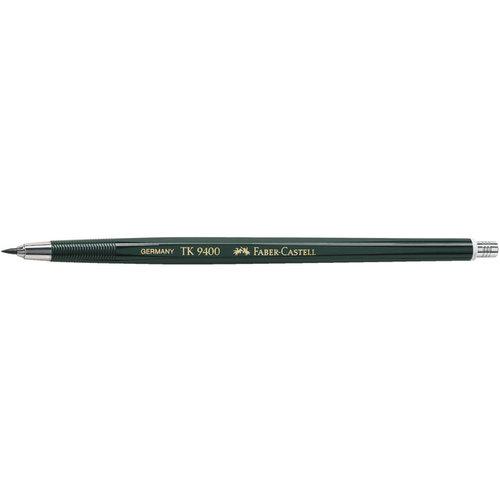 Faber Castell Vulpotlood Faber Castell TK 9400 2,0mm HB