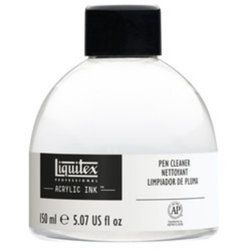 Liquitex Liquitex Ink! 150ml Pen Cleaner