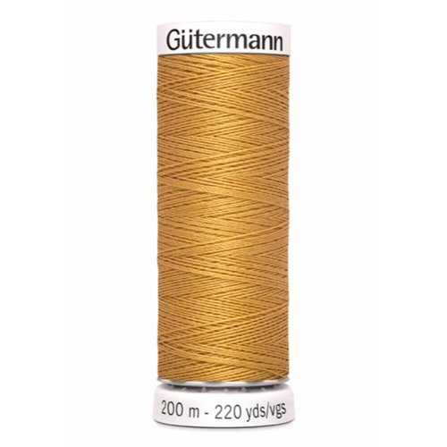 Gutermann Guterman Allesnaaigaren 200 meter 968