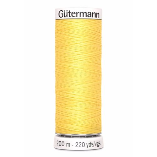 Gutermann Guterman Allesnaaigaren 200 meter 852