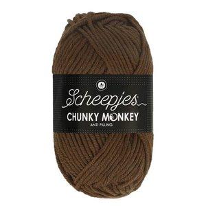 Scheepjeswol Scheepjes Chunky Monkey 100 gram 1054 Tawny