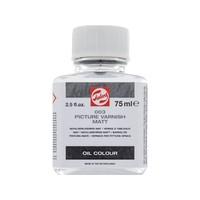Schilderijvernis Mat Flacon 75 ml