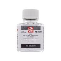 Schilderijvernis Glanzend Flacon 75 ml