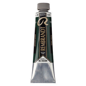 Rembrandt Rembrandt Olieverf Tube 40 ml Groene Aarde 629