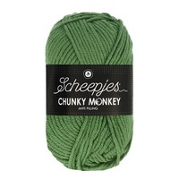 Scheepjes Chunky Monkey 100 gram 1824 Pickle