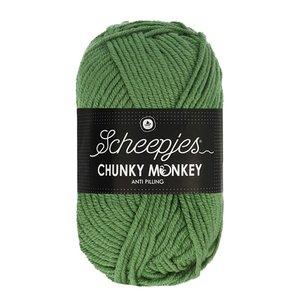 Scheepjeswol Scheepjes Chunky Monkey 100 gram 1824 Pickle
