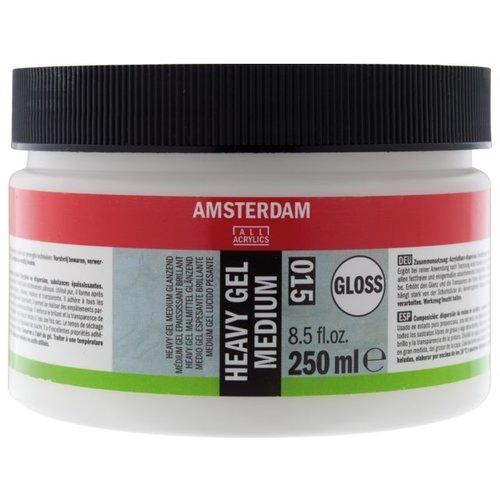 Amsterdam Amsterdam Heavy Gel Medium Glanzend 250 ml