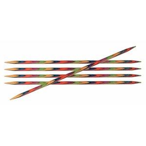Knitpro Knitpro Symfonie Sokkennaalden 20 cm 2.50 mm