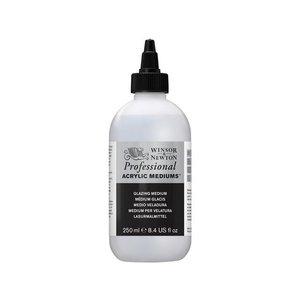 Winsor & Newton Professional Acrylic Medium 125ml Glazing Medium