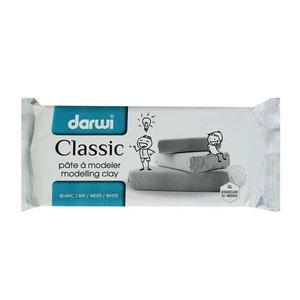 Darwi Classic klei 500 gram