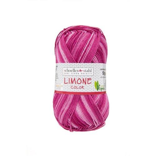 Schoëller Stahl Limone Color nr 317