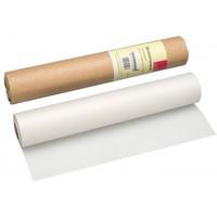 Rol transparant schetspapier 40 grams 33 cm x 50 meter