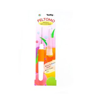 Tulip Feltimo verwisselbare viltnaald