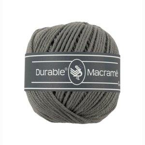 Durable Durable Macramé 100 gram Ash 2235