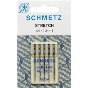 Schmetz Machinenaald stretch N°75