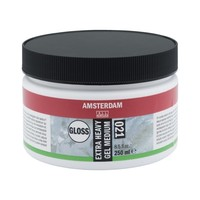 Amsterdam Extra Heavy Gel Medium Glanzend 250 ml