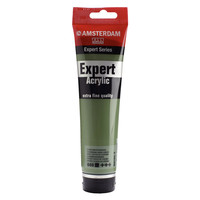 Amsterdam Acrylverf Expert Tube 150 ml Chroomoxydgroen 668