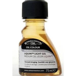 Winsor & Newton Winsor & Newton Liquin Light Gel Medium 75ml