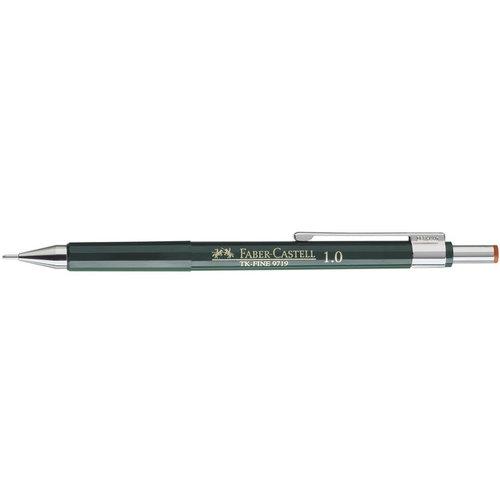 Faber Castell vulpotlood Faber Castell TK-Fine 9719 1,0mm
