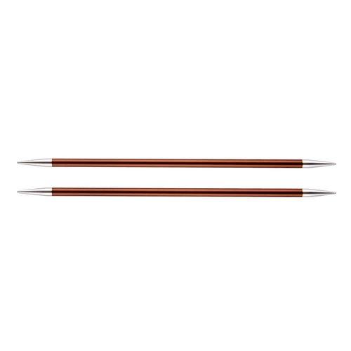 Knitpro Knitpro Zing Sokkennaalden 15 cm 5.5 mm 5 stuks