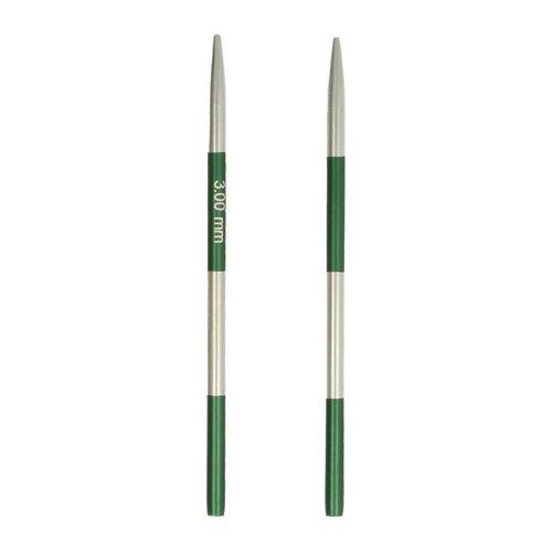 Knitpro Knitpro Smartstix verw. breipunten speciaal 3.00 mm