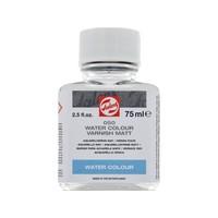 Aquarelvernis mat flacon 75 ml