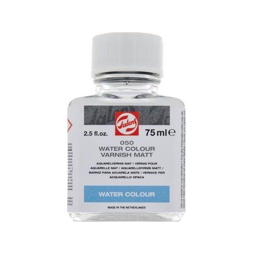 Talens  Aquarelvernis mat flacon 75 ml