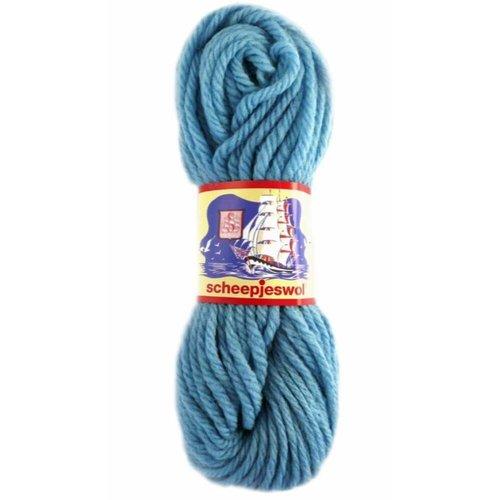 Scheepjeswol Scheepjes Soedan 50 gram 1407 Blauw