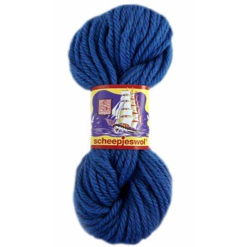 Scheepjeswol Scheepjes Soedan 50 gram 1388 Blauw