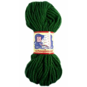 Scheepjeswol Scheepjes Soedan 50 gram 1359 Groen