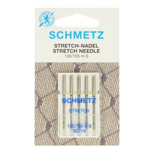 Schmetz Schmetz Stretch 5 naalden 90-14