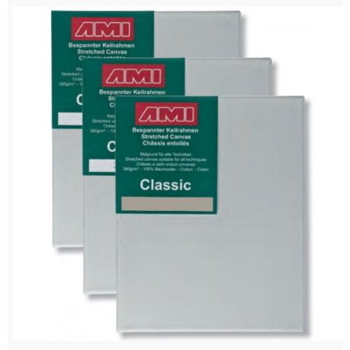 Ami Ami Classic Schildersdoeken 1,9 mm  380 gram