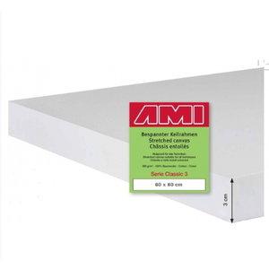 Ami Ami Classic 3 schildersdoeken 3 cm dik