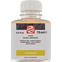Arabische gom flacon 75 ml