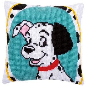Vervaco Vervaco Kruissteekkussen Disney Dalmatier 0183944