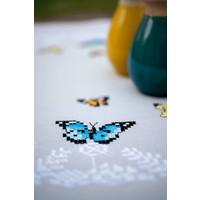 Vervaco tafelkleed Vlinderdans 0179025