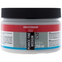 Amsterdam puimsteen medium fijn 250 ml
