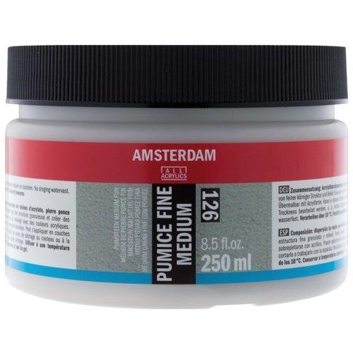 Talens Amsterdam Amsterdam puimsteen medium fijn 250 ml