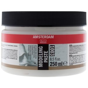 Talens  Amsterdam modelleer pasta 250 ml