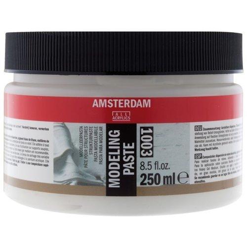 Talens Amsterdam Amsterdam modelleer pasta 250 ml