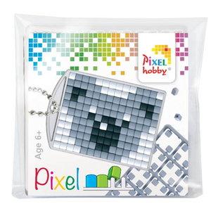 PixelHobby Pixelhobby Medaillon Startset Koala 23035