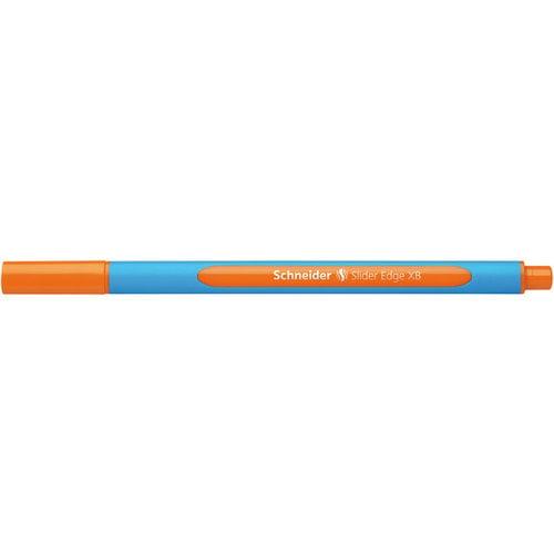 Schneider Balpen Schneider Slider Edge XB 1,4mm oranje