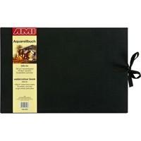 Ami Aquarelboek A4 dwars 180 gram 40 vellen