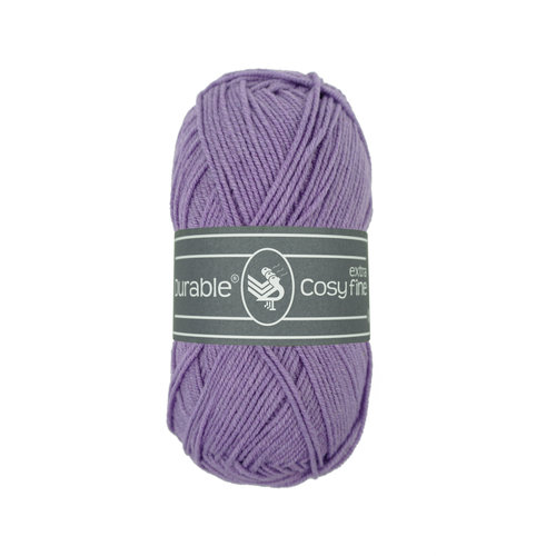 Durable Durable Cosy extra fine Light purple 269