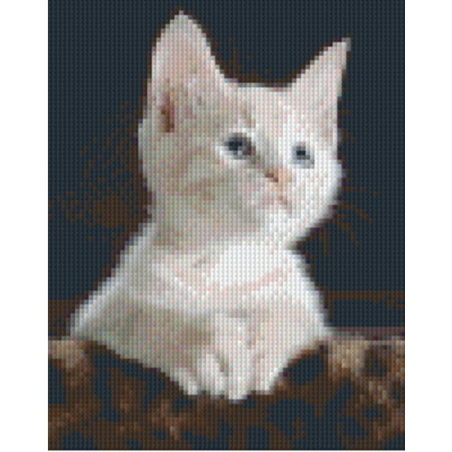 PixelHobby Pixelhobby Patroon 5601 Kitten