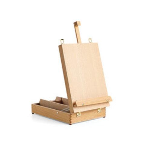 Schildersezel Kist Liffey